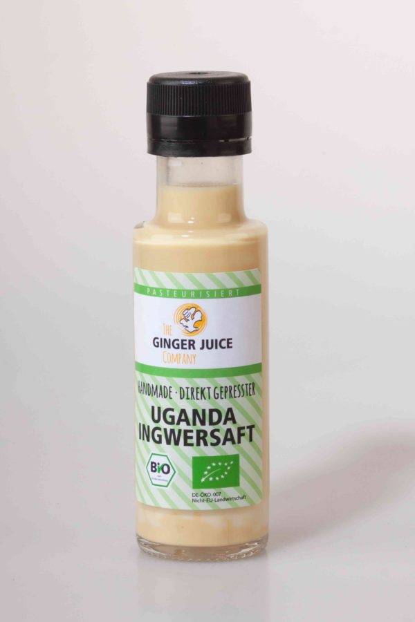 Uganda_Bio_Ingwersaft_100ml_Ginger_Juice_Company