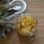 Ananas-Ingwer-Chutney